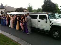 Limo Service NYC