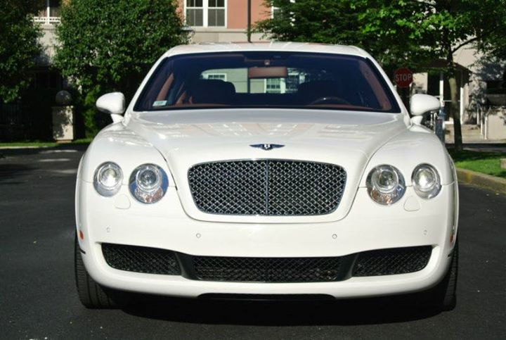US Bargain Limo Bentley