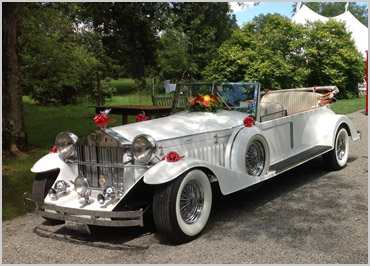 Convertable Rolls Roys 1930 Touring