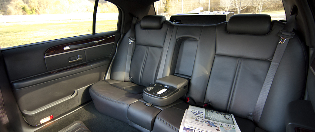 Lincoln Town Car Service