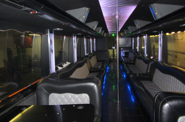 Party Bus 45 Passenger