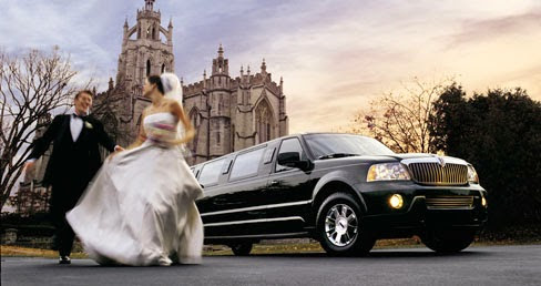 Image result for wedding limo